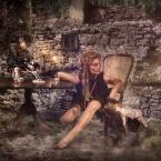 Fantasy fotosesija
