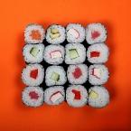 01 Maisto Fotografavimas Sushi