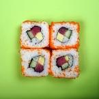 04 Maisto Fotografavimas Sushi