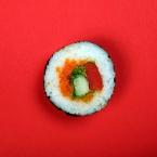 10 Maisto Fotografavimas Sushi