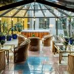 024 Grata hotel viešbučio, interjero fotosesija