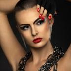 Indrės fashion fotosesija