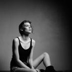 Modelio testas Ieva Pocytė