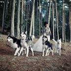 """003 Povestuvinė fotosesija \""""Bėganti su vilkais\"""" - Fotografas Giedrius Jankauskas"""