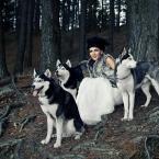 """004 Povestuvinė fotosesija \""""Bėganti su vilkais\"""" - Fotografas Giedrius Jankauskas"""