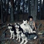 """005 Povestuvinė fotosesija \""""Bėganti su vilkais\"""" - Fotografas Giedrius Jankauskas"""