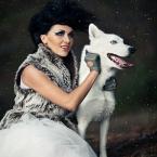 """006 Povestuvinė fotosesija \""""Bėganti su vilkais\"""" - Fotografas Giedrius Jankauskas"""