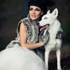 """007 Povestuvinė fotosesija \""""Bėganti su vilkais\"""" - Fotografas Giedrius Jankauskas"""
