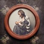 16_Šeimos Fotosesija - Andrius, Milda, Džiugas